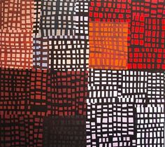 Innovative Pieced Quilts Inspired by Traditional Piecing  Nancy Crow's work is probably the best known work in this category.