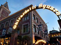 Ghiradelli Square San Francisco, CA