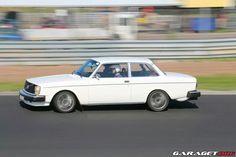 Garaget | Volvo 242 Turbo (1975)