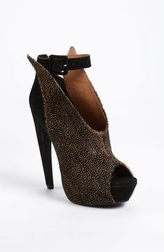 Jeffrey Campbell 'Drucilla' Pump