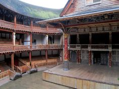 Watch a Shakespeare Play at the Globe #britohphilebucketlist