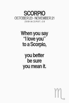 ZodiacSpot - Your all-in-one source for Astrology Zodiac Mind Scorpio, Gemini And Scorpio, Scorpio Traits, Scorpio Quotes, Zodiac Quotes, Scorpio Signs, Zodiac Star Signs, My Zodiac Sign, Pieces And Scorpio