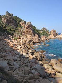 Costa Paradiso, Sardinie