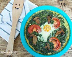 Tartă cu blat de mămăligă Hummus, Cooking Recipes, Mai, Ethnic Recipes, Food, Homemade Hummus, Meal, Cooker Recipes, Essen