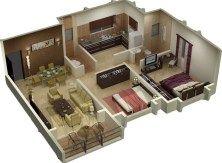 Modern House Plan Design Free Download 111