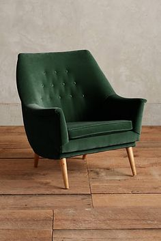 Velvet Rivona Chair