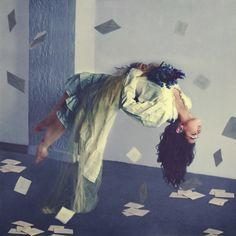 Laura Marie Diliberto - New York, NY Artist 'Last Breath'