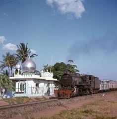 East African Railways