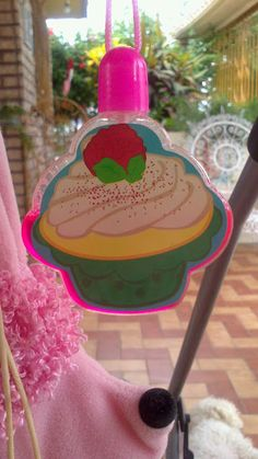♥ Liliana Marisoleil♥ : Cupcake bubble pink