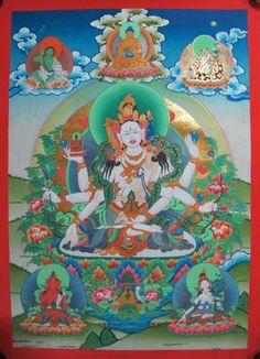 Pensamientos y Curiosidades para los Seres Sensibles: Bodhisattvas, Votos, Preceptos... Nombres extraños...