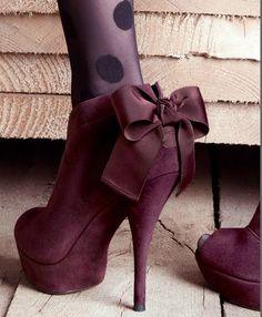 Popular Boots For Season Fall/Winter 2012/2013