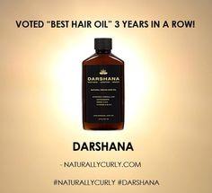 Darshana Natural Hair Products (u/Darshana24) - Reddit Indian Hairstyles, Cool Hairstyles, Indian Hair Oil, Best Hair Oil, Beauty Spa, Smooth Hair, Curly Girl, Natural Looks, Tgif