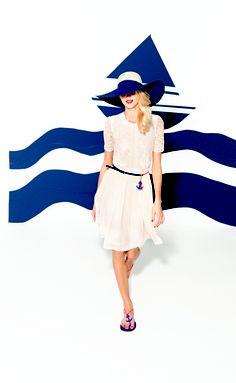By Malene Birger, Temptation High/Summer 2013 Collection. worn by Crown Princess Victoria Crown Princess Victoria, Malene Birger, Victoria Dress, Fancy, Style Inspiration, Store, Summer, Collection, Dresses