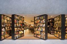 mooiste boekenwinkels ter wereld: Livraria da Vila, Sao Paulo