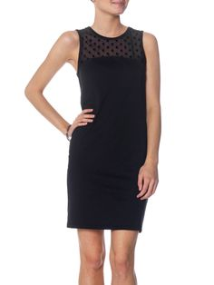 BB BETTY S/L SHORT DRESS, Vero Moda