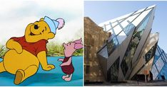 "Royal Ontario Museum is hosting ""An Epic Winnie The Pooh Exhibit Is Coming To Canada In 2020 & You'll Feel Like A Kid Again"""