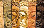 Dhammaloka Community - Taking the Five Precepts