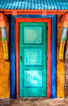 Animal Kingdom, Walt Disney World - Orlando, Florida