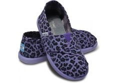 Tiny Toms Leopard Print Purple Shoes 5 on Mercari Cheap Toms Shoes, Toms Shoes Outlet, Baby Girl Shoes, Girls Shoes, Leopard Toms, Cheetah, Leopard Nursery, Tiny Toms, Kids Boutique