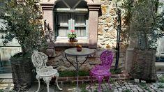 Ayvalık#Gülin Patio, Outdoor Decor, House, Home Decor, Terrace, Home, Haus, Interior Design, Home Interior Design