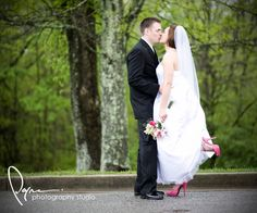 Wedding Photography- gotta do this one to show off the red shoes!