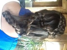 Holländischer Zopf Welle Anleitung Tutorial Flechtfrisuren Waterfall Dutch Braid Wave Shakira - YouTube