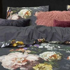 Shabby, Design Inspiration, Tapestry, House Design, Bedroom, Floral, Painting, Furniture, Home Decor