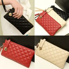 European Style clutch $8.99 @ everyday-retail.com free standard shipping