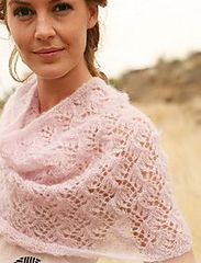 "Ravelry: 127-28 Neck warmer with pattern in ""Vivaldi"" pattern by DROPS design - light, draping worsted - free"