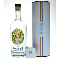 Daffy's Gin and F1 race into Waitrose