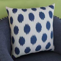 Found it at AllModern - Brickyard Cotton Throw Pillow