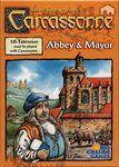 Carcassonne: Abbey & Mayor | Board Game | BoardGameGeek