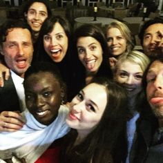 Here's The Walking Dead/Fear the Walking Dead Crossover You've Been Hoping For