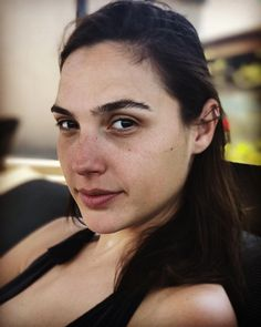 Gal Gadot Reminds Us to Appreciate Parenthood, Even on the Hard Days - Think celebrity moms are getting tons of sleep? Gal Gadot sets the record straight�but the actress and mother-of-two isn't complaining.