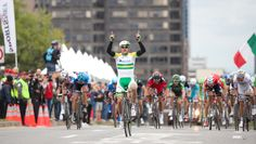 Simon Gerrans, double-champion des GPCQM 2014 // Crédit Patrick Beaudry Simon Gerrans, Grand Prix, Champion, Photos, Pictures