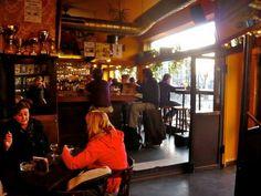 Brown Bar  Het Zeezicht  Dageraadplaats 7