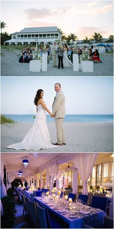 Delray Beach Wedding Venues_Seagate Hotel and Beach Club_Photos by The Harmons Photography