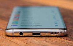 Awesome Samsung's Galaxy 2017: Samsung Galaxy S8 aduce in premiera mondiala o noua tehnologie in smartphone-uri... idevice