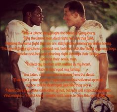 Remember The Titans Quotes Extraordinary Let's Rule It Like Titans  Remember The Titans « Quotes Pics