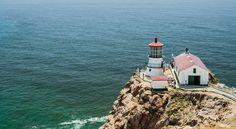 5 Small Town Getaways in Northern California