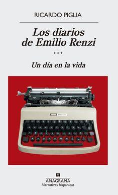 """""""El genio es la invalidez"""" #FelizDomingo #RecomiendoReleer #Diarios #aniversario #fallecimiento #RicardoPiglia @lidlalo @SilviaSese @lidamengual @AnagramaEditor #SomosLibros 📖📖 @masleer @SomosLectura #RomeroBarea para @RC_ARCE @MondeDiploEs @IRamonet"""