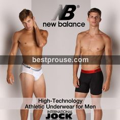 #new balance men's photoprint #boxer brief, #Shorts, #underwear  collection for men - http://ow.ly/qLpLi