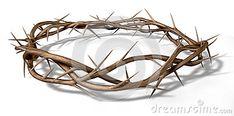 A Crown Of Thorns by Albund, via Dreamstime
