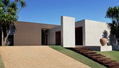 OM House  Londrina - 2009 - 400m2