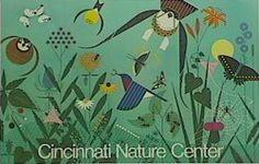 Cincinnati Nature Center: Summer