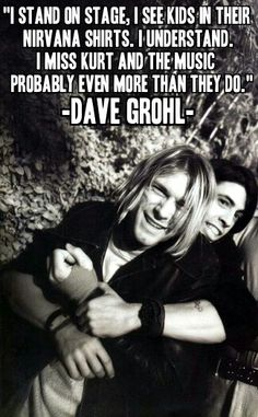 Grunge bands aic pearl jam nirvana and sound garden soundgarden pinterest grunge - Nirvana dive lyrics ...