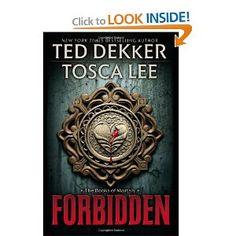 This is my new favorite Ted Dekker novel!
