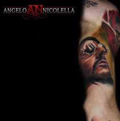 We are pleased to announce @angelo_nicolella will be guesting with us 4th-9th October To book a tattoo design or consultation with Angelo please contact; ✉️hello@tokyotattoo.co.uk ☎️01242 300165 No.13 The Courtyard, Montpellier, Cheltenham GL50 1SR • www.twitter.com/tokyotattoo_ • www.facebook.com/tokyotattoo • www.vimeo.com/tokyotattoo • Sponsored Studio; @blkpowder @barber_dts @tatsoul @tattoogoo UK Partner @famousinkedmodels #cheltenhamtattoo #cheltenham #cooltattoos #cooltattoopost #
