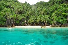 Bucas Grande, Siargao Philippines