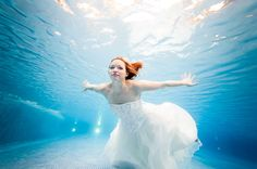 Natural Light Underwater Photography Tips || DIY Photography